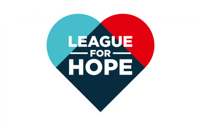 League for Hope Logo